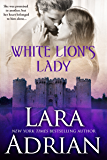 White Lion's Lady (Warrior Trilogy Book 1)