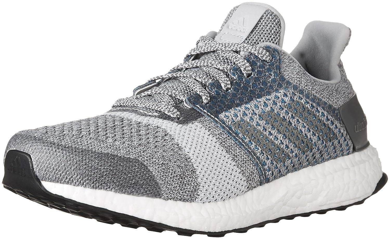 adidas Women's Ultraboost St Parley Running Shoe B0722R32Y2 7 B(M) US|Grey/Silver