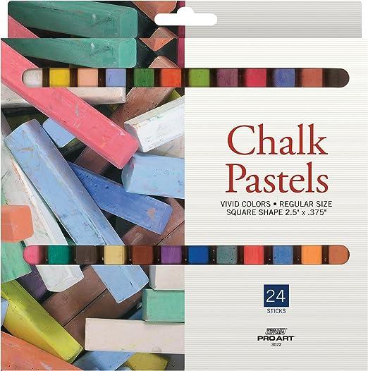 Arts, Crafts & Sewing Charcoals ghdonat.com 12 Stick Per Package ...