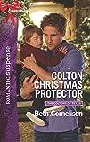 Colton Christmas Protector (The Coltons of Texas)