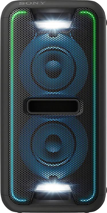 The 8 best sony portable party speaker system