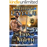 The Lion of the North (De Wolfe Pack Book 13)