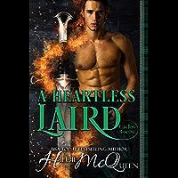 A Heartless Laird (Clan Ross Book 1)