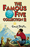 The Famous Five Collection 2: Books 4-6 (Famous Five: Gift Books and Collections) (English Edition)
