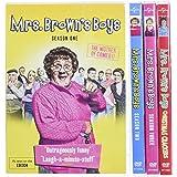 Mrs. Brown's Boys: Complete Series [DVD]
