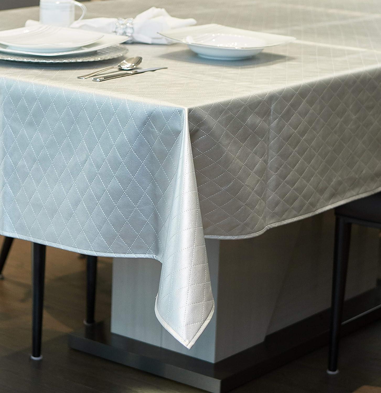 Miraculous Amazon Com Michael James Diamond Quilted Faux Leather Lamtechconsult Wood Chair Design Ideas Lamtechconsultcom
