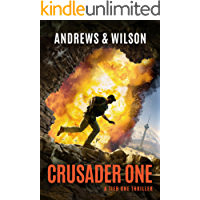 Crusader One (Tier One Thrillers Book 3)