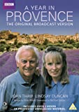 A Year In Provence: The Original Broadcast Version [DVD] [1993]