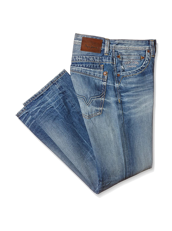 Pepe Jeans Jeanius Jeans Uomo