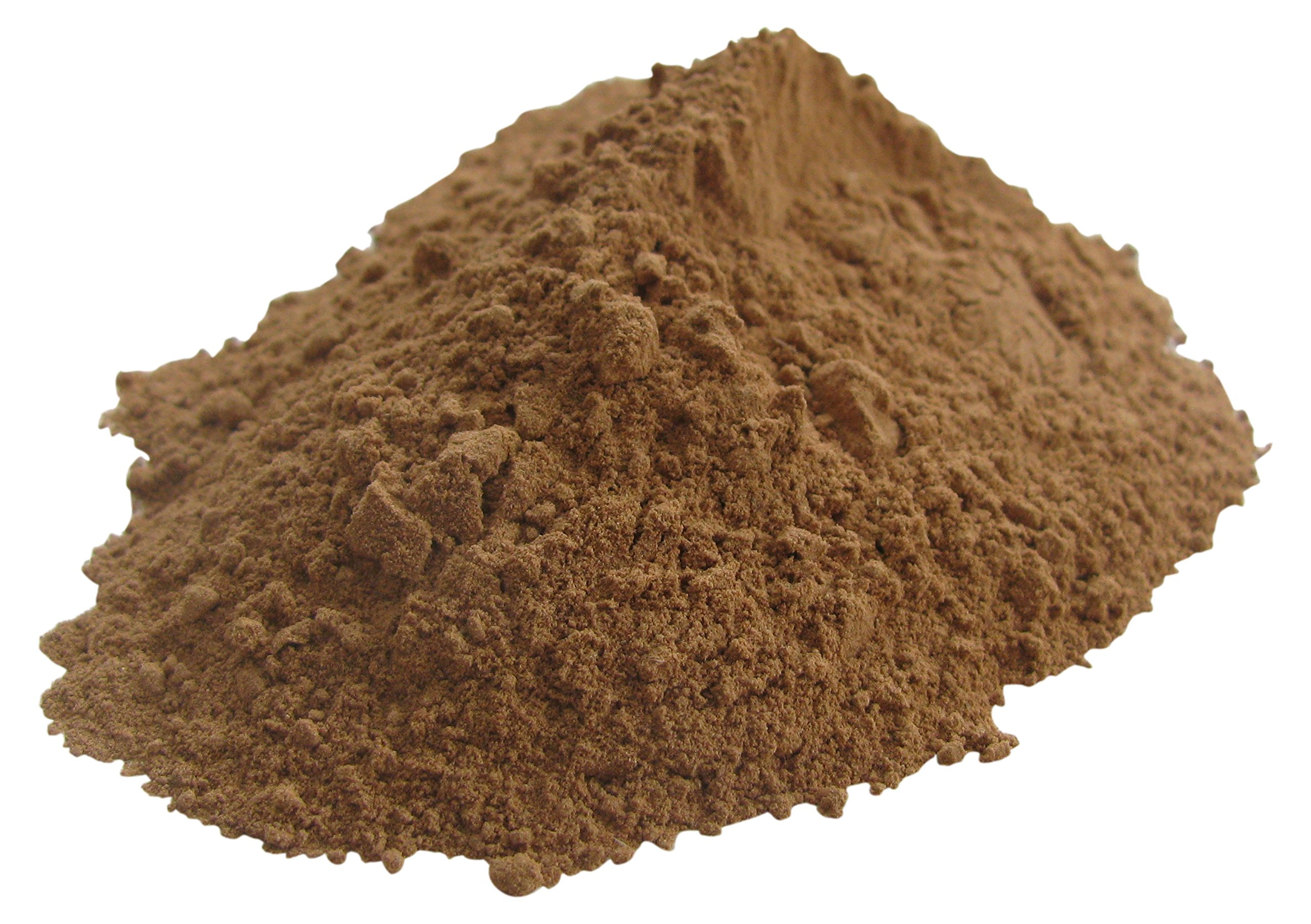 Chunks of Energy Raw Cacao Powder, 5 Pound