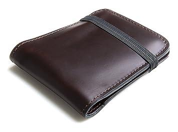 ff0c566188fac Original Lanyards® ELEPHANT   CASTLE Wallet Luxus Brieftasche Geldbörse  Portmonnaie Kreditkartenetui aus hochwertigem Ochsenleder -