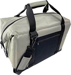Polar Bear Coolers 24 Pack Original Nylon Soft Cooler