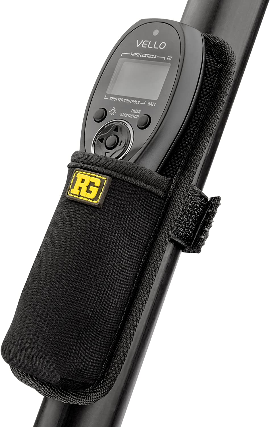 Ruggard RTC-10 Timer-Remote Case for Tripods
