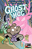 Ghost Hog Free Comic Book Day 2019 (English Edition)