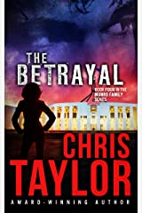 The Betrayal (The Munro Family Series Book 4)