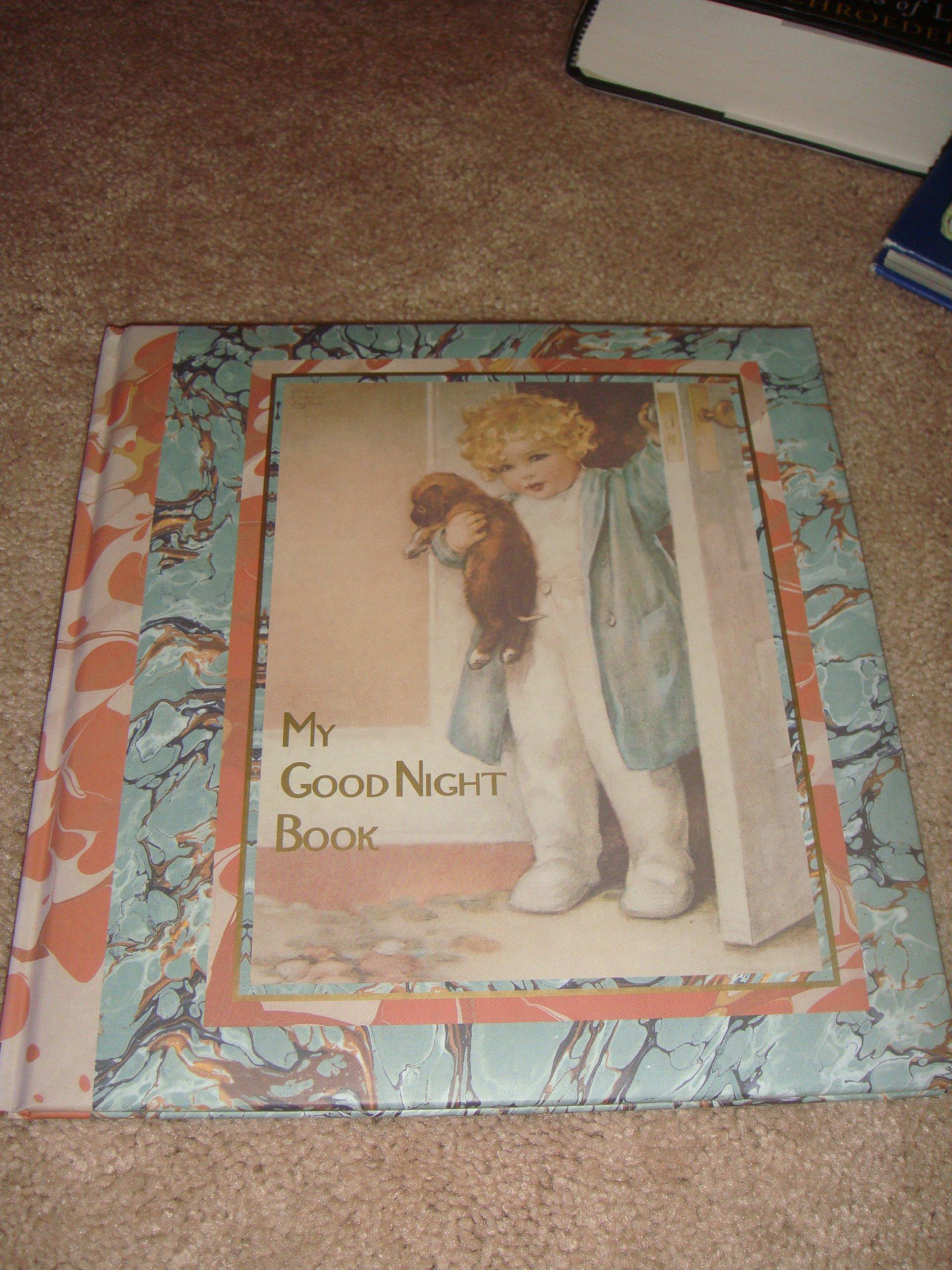 Download My Good Night Book ebook