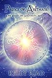 Prince of Arèthane (The Elves of Arèthane Book 2)