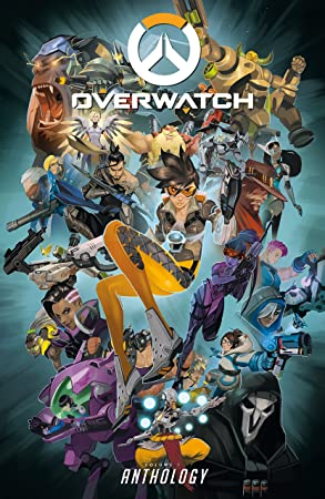 Overwatch  Anthology Volume 1  Amazon.es  Blizzard Entertainment ... d641c7427997