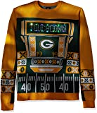 NFL Green Bay Packers Touchdown Light Up Ugly