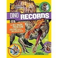 Dino Records (Dinosaurs)