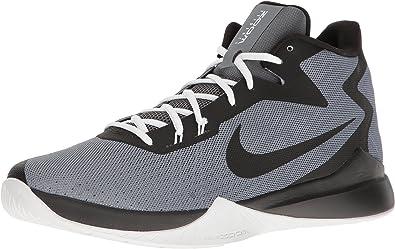 camino luz de sol resbalón  Amazon.com | NIKE Men's Zoom Evidence Basketball Shoes | Basketball