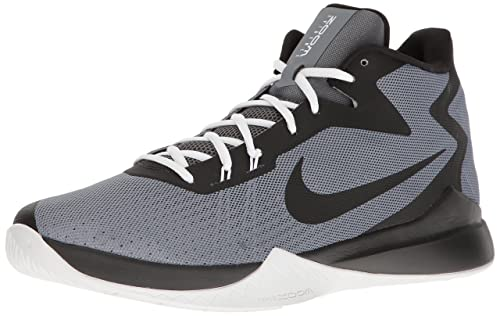 the best attitude 61a7a 871ee Amazon.com   NIKE Men s Zoom Evidence Basketball Shoes   Basketball