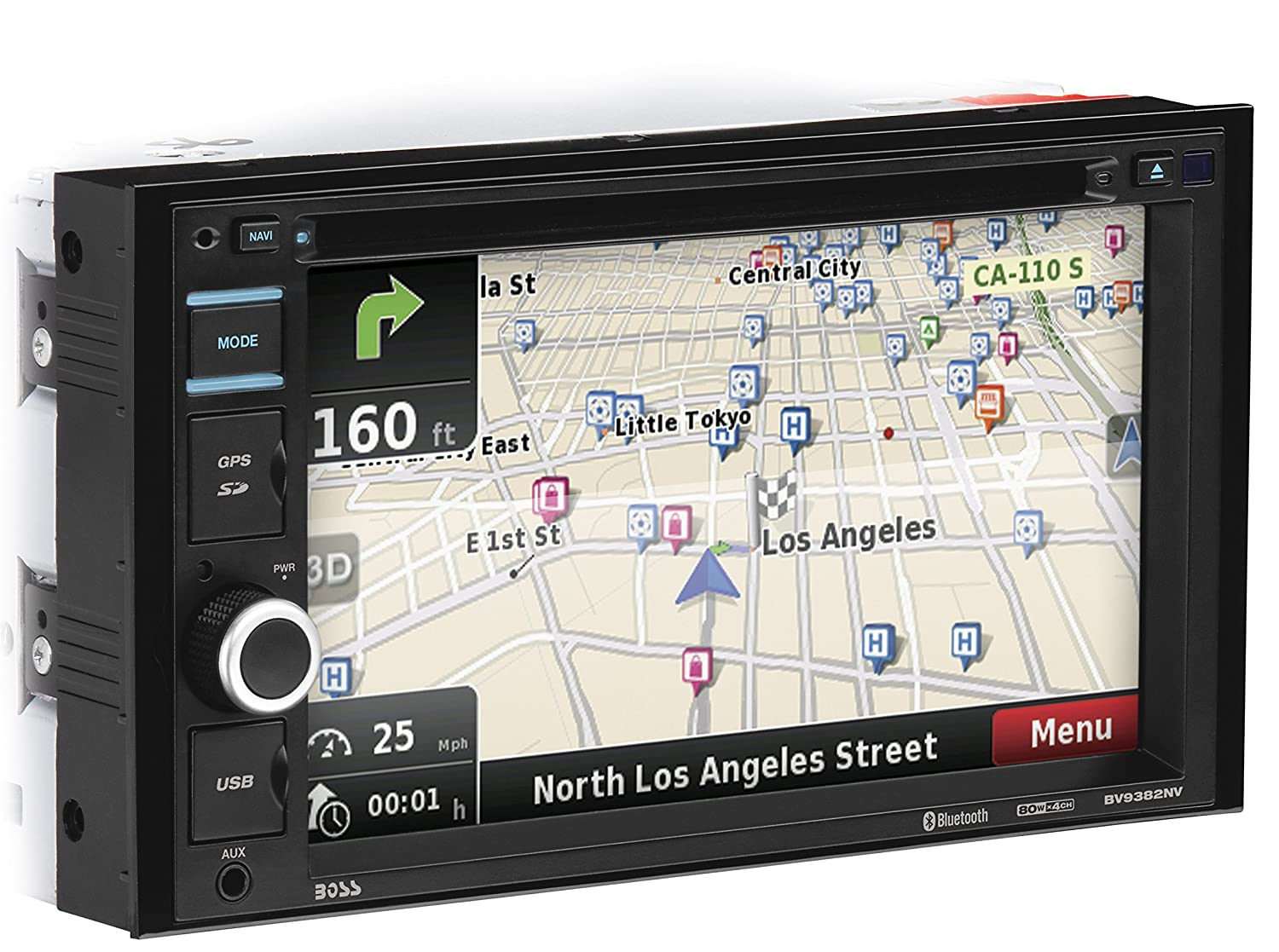 91lilb1LxEL._SL1500_ amazon com boss audio bv9382nv double din, touchscreen, bluetooth  at virtualis.co