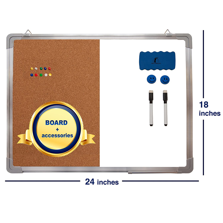 Amazon.com: Tablero de combinación.: Office Products