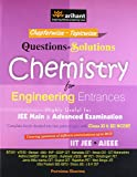 Chapterwise and Topicwise Chemistry Previous Years' Engineering Entrances - Question with Solutions (Old Edition)
