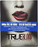 True Blood: Complete First Season [Blu-ray] [Import]