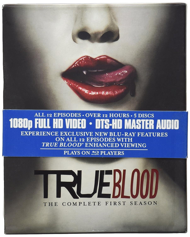 True Blood: Season 1 [Blu-ray]