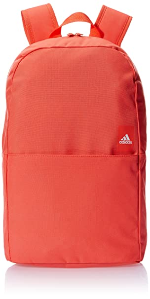 942016f8d9 adidas Unisex's A.Classic Rucksack, Pink (Rosbas/Corsen / White),