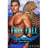 Free Fall: A Fake Fiancé Shifter Romance (Rocky Mountain Smokejumpers Book 3)