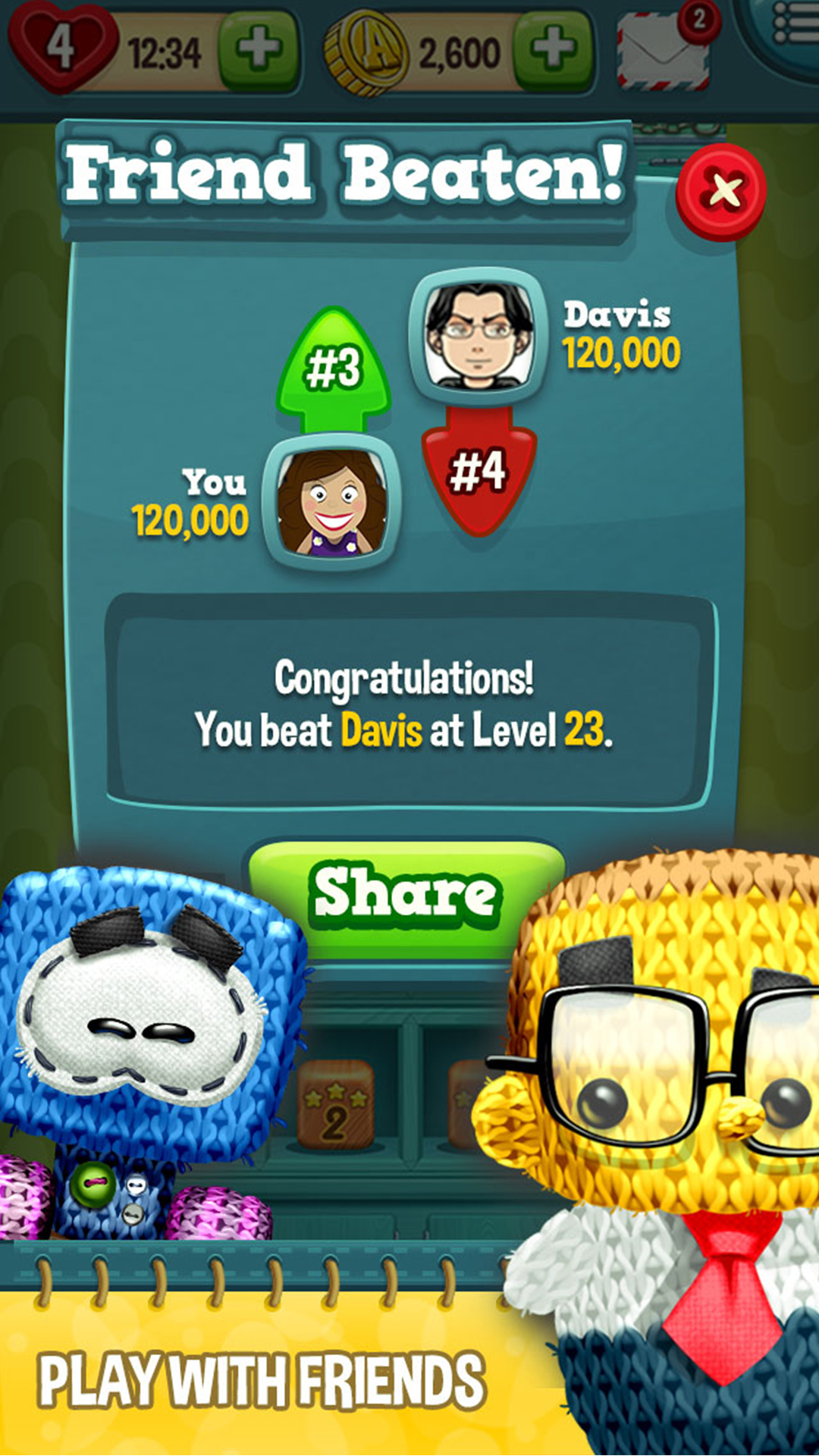 Toy Blast Game By Peak : Amazon toy blast appstore for android