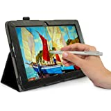 "[3 Bonus items] Simbans PicassoTab 10 Inch Tablet 2GB RAM 32GB Android 7 Nougat + thin Stylus Pen for Drawing, Work, Movies, Gaming - 10.1 IPS screen HDMI, GPS, WiFi 10"" Graphics Pad PC Computer"