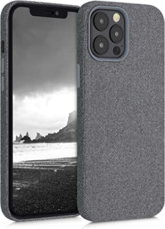 Kwmobile Hülle Kompatibel Mit Apple Iphone 12 Pro Max Elektronik