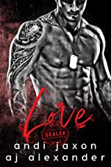 Love (SEAL'ed Book 2) Kindle Edition