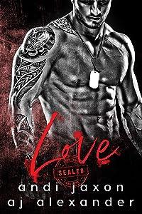 Love (SEAL'ed Series Book 2)
