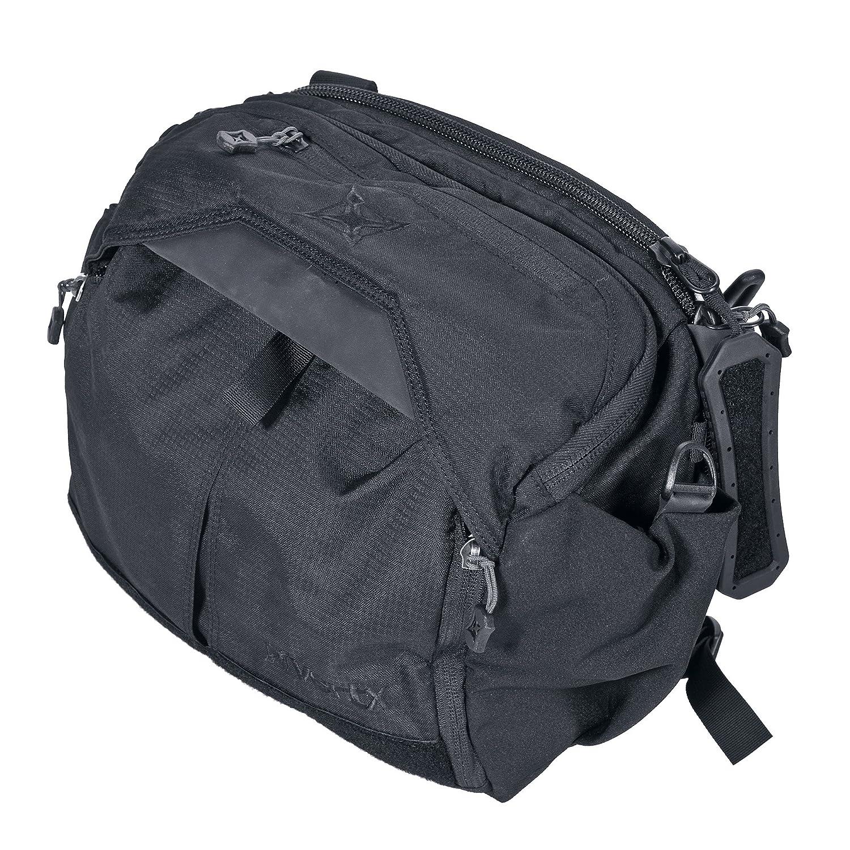 Vertx eDC satchel sac bandoulière (2 couleurs) gris VTX5000