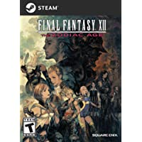 Final Fantasy XII The Zodiac Age for PC by Square Enix [Digital Download]