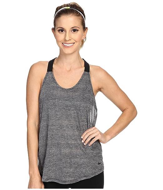 Nike Women's Elastika Elevate Dri-FIT Tank Top