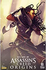 Assassin's Creed: Origins #1 Kindle Edition
