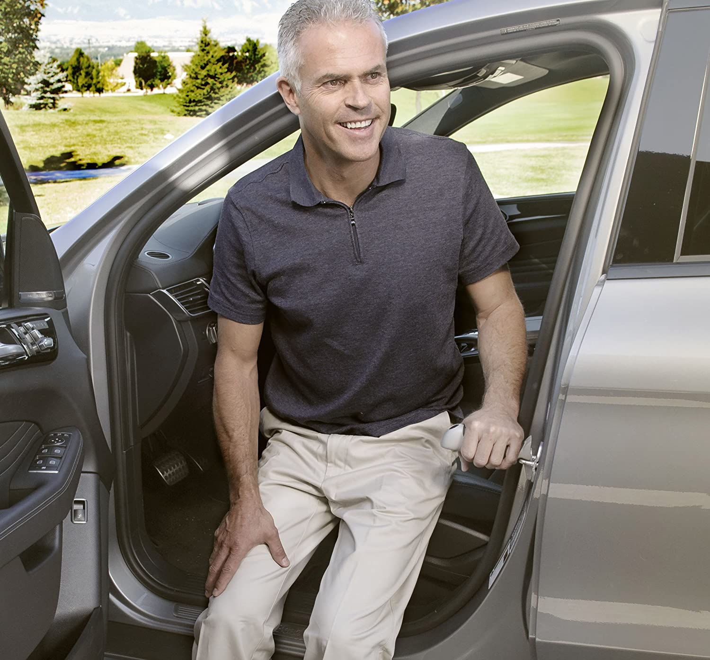 Signature Life Assurance Car Handle