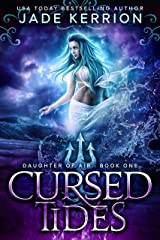 Cursed Tides (Daughter of Air Book 1) Kindle Edition