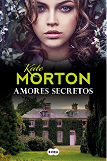 Amores secretos (Portuguese Edition)