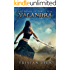 Valandra: The Winds of Time Cycle (Book 1)