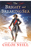 The Bright and Breaking Sea (A Captain Kit Brightling Novel Book 1) (English Edition)