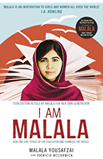 I Am Malala: How One Girl Stood Up for Education and Changed the World (