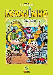 Coleção Um Tema Só: Franjinha - Invenções - Volume 1