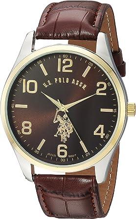 U.S. Polo USC50225 - Reloj para Hombres: Amazon.es: Relojes